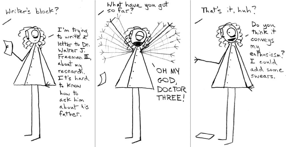 Doctor Three