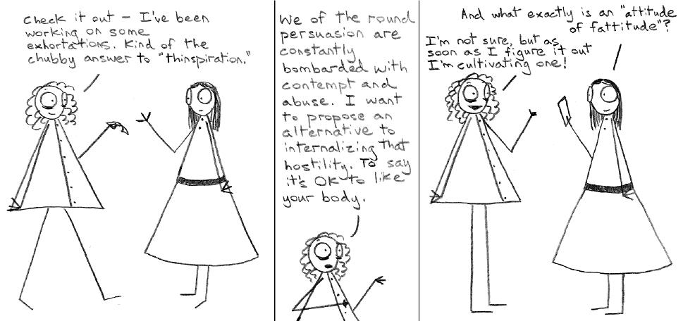 The Round Persuasion