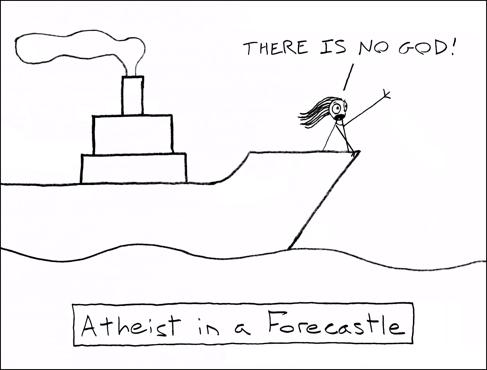 Forecastle